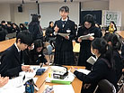 PDA東京都中高一貫校中学校即興型英語ディベート交流大会